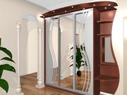 мебель на заказ по доступной цене в Сумы