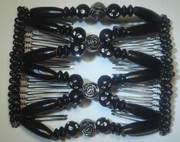 Заколки для волос Изи Коум,  оригинальное украшение,  Франция