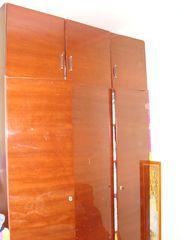 Продам б/у шкаф для одежды