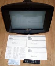 Телевизор SAMSUNG CS21Z58Z3Q