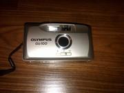 Продам фотоаппарт б/у недорого