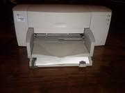 Принтер струйный HP 840C б/у