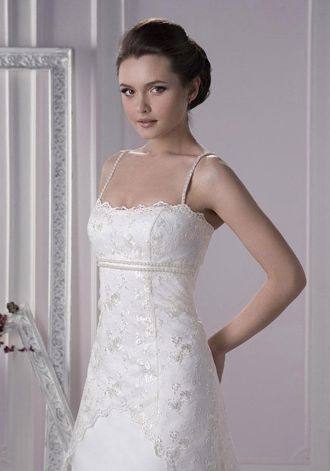 Wedding Saloon :: Свадебные платья 2012, Смоленск - Свадебные
