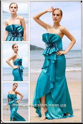 Эксклюзивное выпускное платье