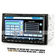 Автомобильный DVD Player с GPS Navigator SL-6766-GT-2