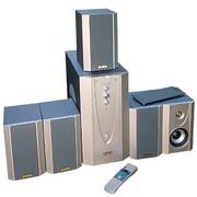 продам акустическую систему Sven 5.1 SPS-988