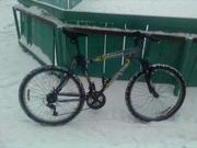 Продам велосипед BARRACUDA