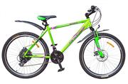 Новый горный велосипед  Formula Space Недорого