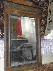Продам старинное зеркало 1800 года!!!