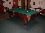 Продам Бильярдные столы (Вертикаль)