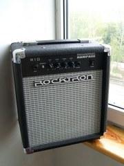Rocktron Rampage R10