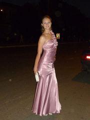 Продам  платье! Куплено в салоне ( в Украине такого нету ).