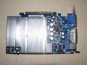 Видеокарта Asus en6600  256mb