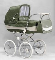 Продам коляску Geoby C605