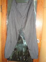 продам мужские брюки бу
