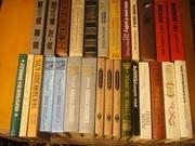 продам б/у книги(домашняя библиотека)