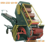 Погрузчик зерна КШП-6