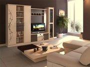 Изготовим под заказ любую мебель : шкафы –купе ,  спальные гарнитуры,  к