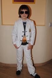 Модная брендовая одежда Armani,  D&G,  DSQUARED,   для мальчиков