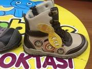 Предлагаем коллекции турецкой детской обуви осень/зима