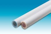 Полипропиленовые трубы для отопления и водоотведения Сумы