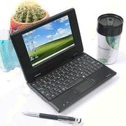НЕТБУК PC Windows CE 7LCD WiFi,  LAN. 900 грн.
