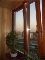 Металлопластиковые окна из профилей Schuco,  Rehau,  Veka
