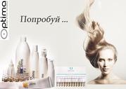Оптом проф. косметика по уходу за волосами