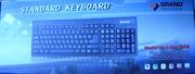 Клавиатура Standart Keyboard (новая)