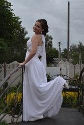 Продам Вечернее платье в хорошем состоянии!