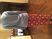 Пижама handmade