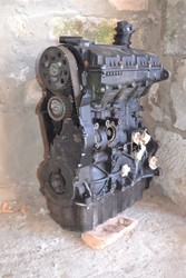 Продам двигатель Volkswagen T5 1.9