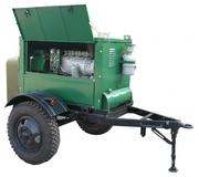 Сварочный агрегат АДД-4002 У1 / АДД-4001 У1