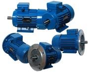 Электродвигатель АИР (3000 об./мин.)