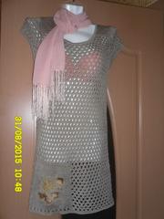 Продам стильную женскую  жилетку