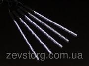 Гирлянда Тающие сосульки LED,  20 см