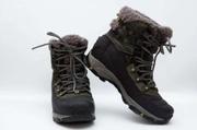 Зимняя обувь с мембраной MERRELL в идеальном состоянии р-38