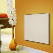 Электрический обогреватель Ceramic 350/220 White