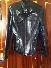 продам куртку, кажанную, чёрную.удобную, качество супер.не ношенная, .....