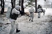 Курси початкової військової підготовки для цивільних.