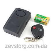 Сенсорная сигнализация (Sensor Alarm) SA-105 предназначена для охраны