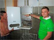Срочный ремонт газовой колонки,  газового котла,  (066)493-71-81 в Сумах,  Сумы