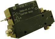 Реле электромагнитное слаботочное РЭ-В17