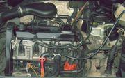 продам двигатель для автомобиля  Volkswagen Golf III,  бензин 1.6