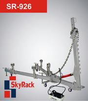 Стенд рихтовочный для правки кузовов SR-926