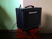 Продам ламповый гитарный комбоусилитель Blackstar HT-1
