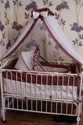 Очень классная кроватка для вашего малыша