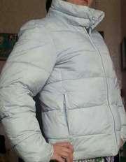 Куртка зимняя.Срочно. недорого.
