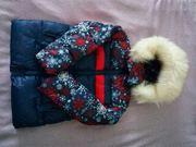 костюм зимний Moncler