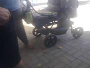 детская коляска яся